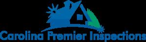 Carolina Premier Inspections Header Logo